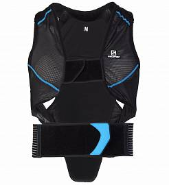 Защита SALOMON Flexcell Men Black/Blue