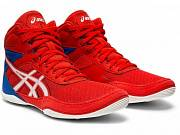 Борцовки Asics Matflex 6 GS classic red-white