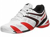 Кроссовки BABOLAT V-PRO ALL COURT White/Red