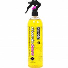 Очиститель цепи MUC-OFF Drivetrain cleaner 500ml