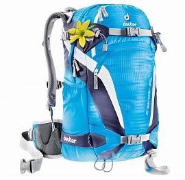 Рюкзак DEUTER Alpine Winter 24 SL