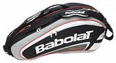 Сумка теннисная BABOLAT RACKET HOLDER x6 TEAM LINE