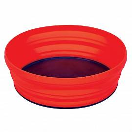 Миска Sea to Summit Xl-Bowl 1150мл. Red