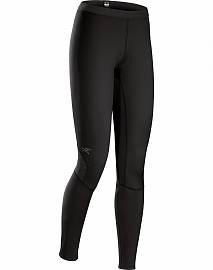 Лосины ARCTERYX ss Phase AR Bottom Black ж.